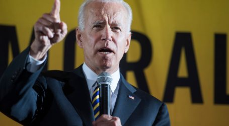 Joe Biden Touted His Abortion Rights Record at a Planned Parenthood Event. His History Tells a Different Story.