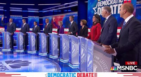 We Just Got a Ton of Clarity on Where the Democrats Stand on Medicare for All