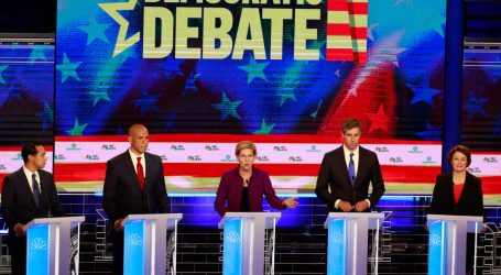 This Was the Most Substantive Presidential Debate in Years