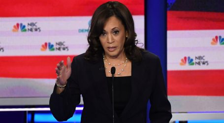 "Kamala Harris Just Won the Internet with ""Her Hands"""