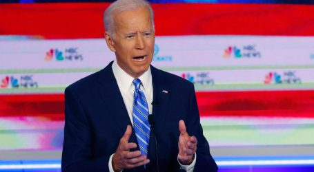 Joe Biden's Response to Kamala Harris on Busing Is Going to Haunt His Campaign
