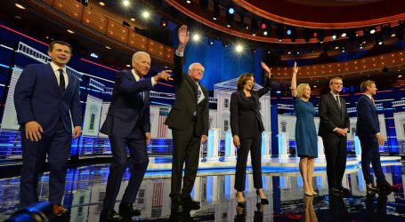 The Democratic Hopefuls Have Endorsed the Green New Deal.  So Why The Silence?