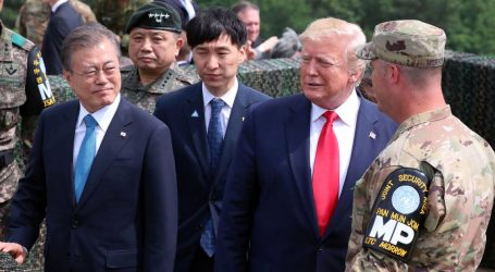 President Deals Is Making Deals