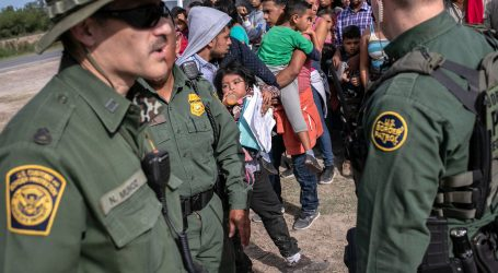 There May Be More Racist Border Patrol Facebook Groups