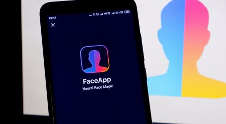 Don't Overreact to FaceApp. There Are Bigger Tech Risks Out There.