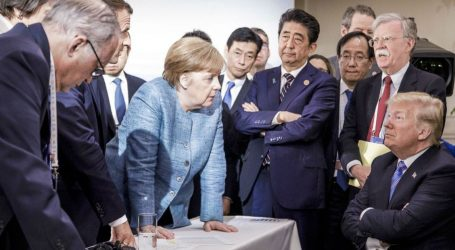 Trump Might Use the G-7 Summit to Bail Out His Struggling Golf Club
