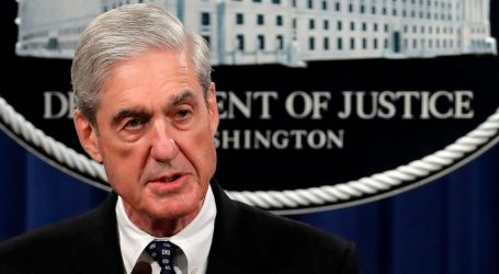 Here's the Bullshit That Republicans Are About to Throw at Mueller