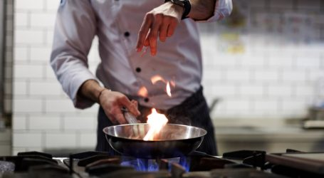 Can Chefs Learn to Love Cooking Without Fire?
