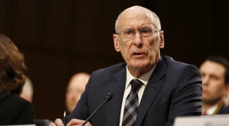 The Man Reportedly Taking Over as Head of National Intelligence Is a Trump Cheerleader