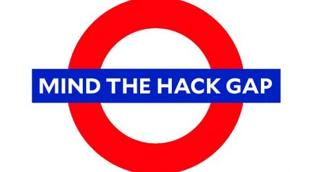 The Hack Gap: Interest Rate Edition