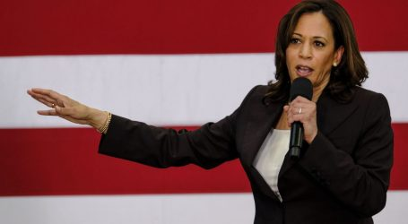 Kamala Harris and AOC Just Injected Environmental Justice Into the 2020 Race