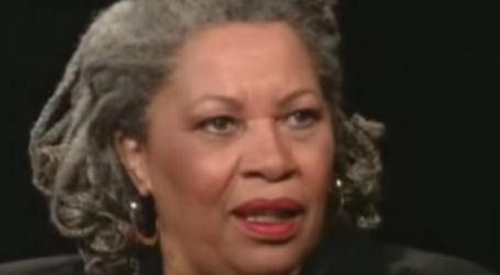 "Watch Toni Morrison Explain the ""Profound Neurosis"" of Racism"