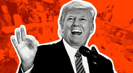 White Supremacist Attacks Have Grown Deadlier During Trump's Presidency