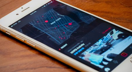 """""""It Creates a Culture of Fear"""": How Crime Tracking Apps Incite Unnecessary Panic"""