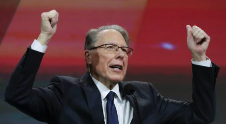 A Titanic Battle Over Gun Safety Is Coming, and the NRA Has Never Been in Worse Shape