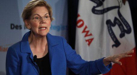 Elizabeth Warren Just Released Her Plan to Reduce Gun Violence—by 80 Percent