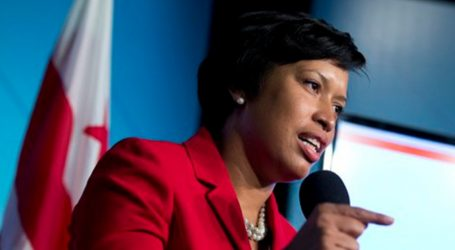DC Mayor Rejects Plan for Migrant Children Facility in the Capital