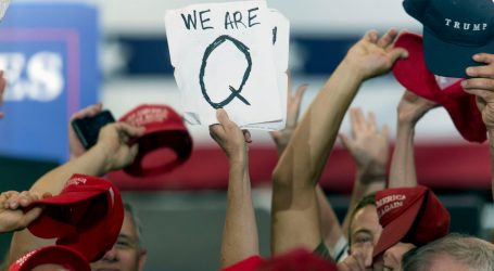 How QAnon Will Outlive 8Chan