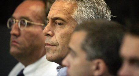 Another Miami Herald Bombshell Spotlights Epstein's Extreme Privileges in Florida Lockup