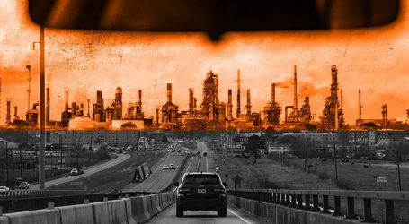 """God Told Me To Fight""—Inside the Battle to Stop Another Petrochemical Plant in ""Cancer Alley"""