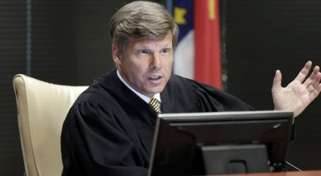 North Carolina Judges Toss Out Gerrymandered Maps as Unconstitutional