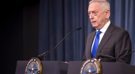 Mattis Aide's Tell-All Book Cleared for Release After Months-Long Delay by the Pentagon