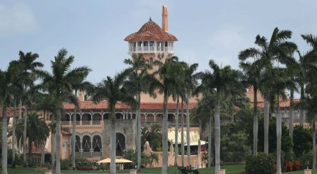 Mar-a-Lago Intruder Convicted of Trespassing at Trump's Private Club
