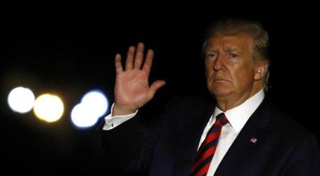 Emoluments Lawsuit Against Trump Can Go Forward, Court Rules
