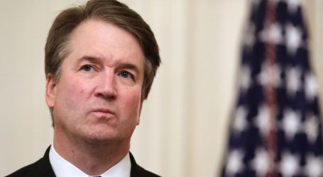 Democratic Presidential Candidates Are Calling for Brett Kavanaugh's Impeachment
