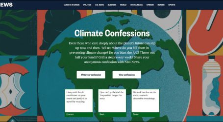 Confess Your Climate Sins? Seriously?