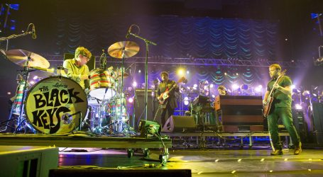 Black Keys Concert Turns Into Ticket Mayhem