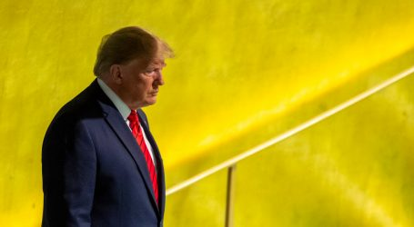 Trump Impeachment Liveblog: Pelosi To Announce Formal Impeachment Inquiry?