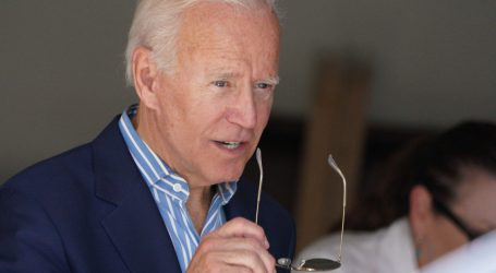 The Biden Campaign Is Demanding That TV Execs Stop Booking Guiliani
