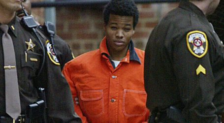 The Beltway Sniper Is Now the Center of a Debate About Juvenile Lifers