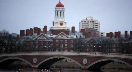 A Federal Judge Just Ruled That Harvard Admissions Don't Discriminate Against Asian American Students
