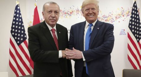 Reminder: Trump Has a Massive Conflict of Interest in Turkey