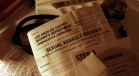 Women All Over the Country Are Suing Police for Failing to Test Their Rape Kits