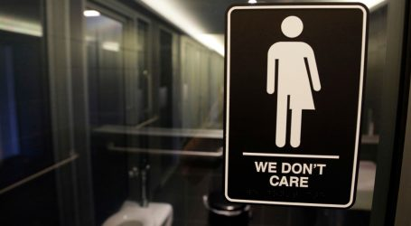 The Supreme Court Heard a Landmark LGBTQ Labor Rights Case, But It Was Preoccupied With…Bathrooms