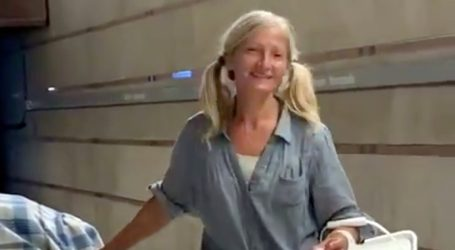 A Homeless Singer's Viral Video Lands Her an Offer From a Grammy-Nominated Producer