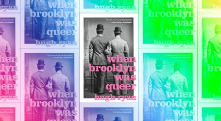 Where Do Our Ideas About Queerness Come From?