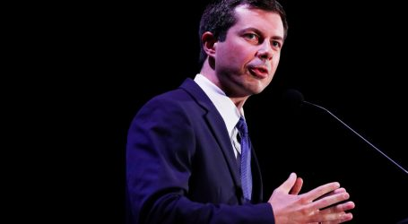 Mayor Pete Decries Trump's Decision to Withdraw Troops from Northern Syria