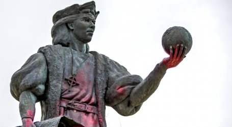 Columbus Day Is Dying. Indigenous Peoples Day Is the Future.