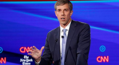 Mayor Pete and Beto O'Rourke Fought Over Gun Strategy. History Shows Beto Might Be Right.