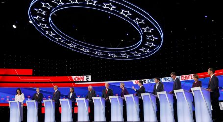 The Democratic Candidates Have a Plan to Protect Abortion Rights