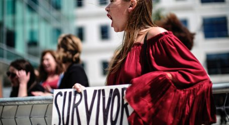 The Largest–Ever Survey of Campus Sexual Assault Shows How Outrageously Common It Is