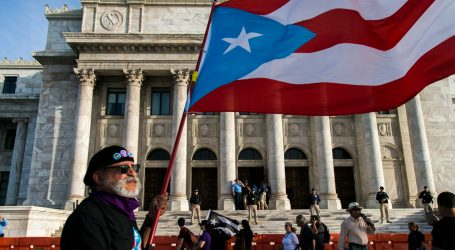 Yesterday Was a Big Day for Puerto Rico. You Probably Missed It.