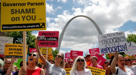 Will Missouri Become the First State Without an Abortion Clinic Since Roe v. Wade?