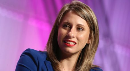 Revenge Porn Drove Katie Hill From Office. How Can She Fight Back?