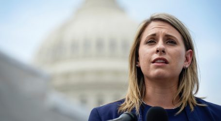 """What Happened to Her Isn't Right"": Democratic Women Grapple with the Fallout of Katie Hill's Resignation"