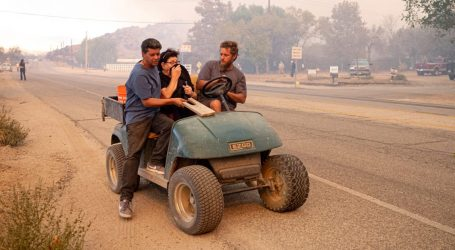 The Delicate Art and Evolving Science of Wildfire Evacuations